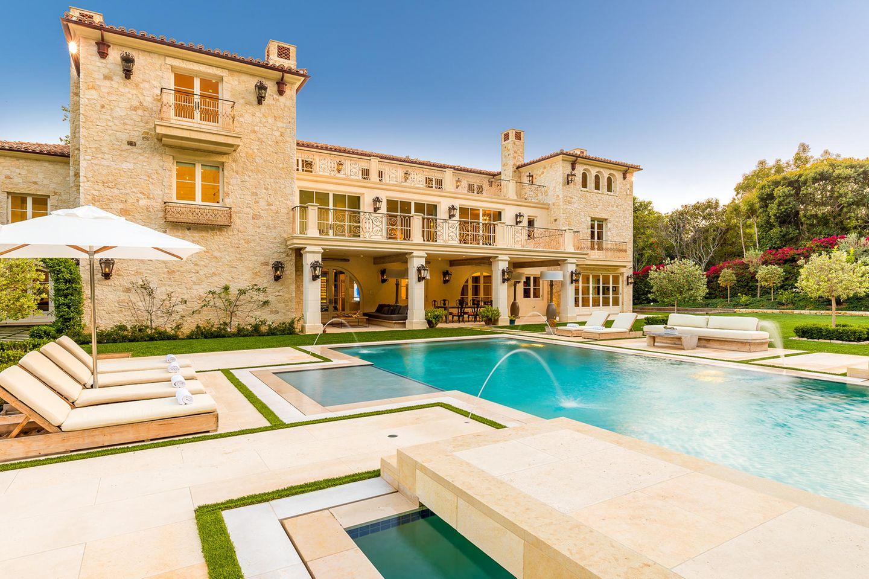 Harry und Meghan sollen in einer Luxusvilla in Malibu wohnen