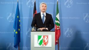 Andreas Pinkwart, Wirtschaftsminister von Nordrhein-Westfalen