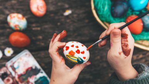 Mit einfachen Tipps lassen sich schöne Ostern auch ohne große Familienfeste verbringen