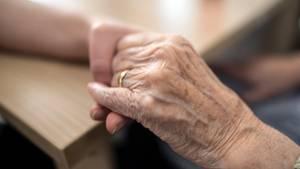 Die ältere Generation ist besonders vom Coronavirus betroffen