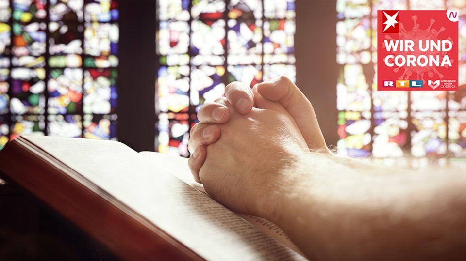 """""""Wir und Corona"""": Pfarrerin Theresa Brückner: """"Trost ist einer der wichtigsten Punkte"""""""