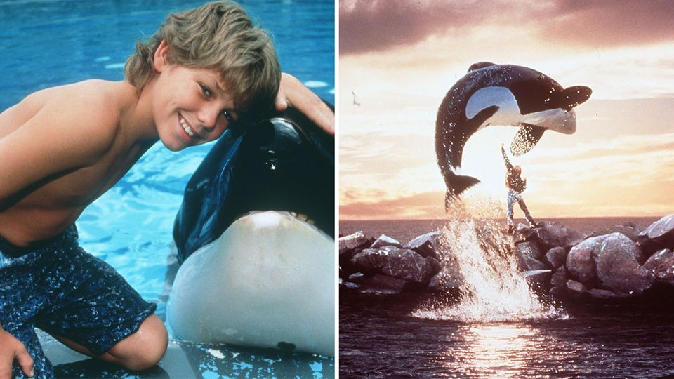 """Free Willy – Ruf der Freiheit"": Was macht Kinderstar Jason James Richter heute?"