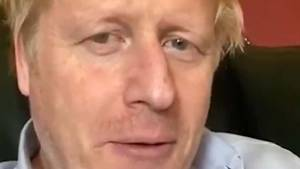 Der britische Premier Boris Johnson konnte die Intensivstation inzwischen verlassen (Archivbild)