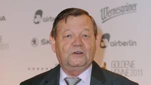 Schauspieler Ernst-Georg Schwill ist gestorben