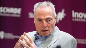 Tote Promis: Schauspieler Dieter Laser ist tot