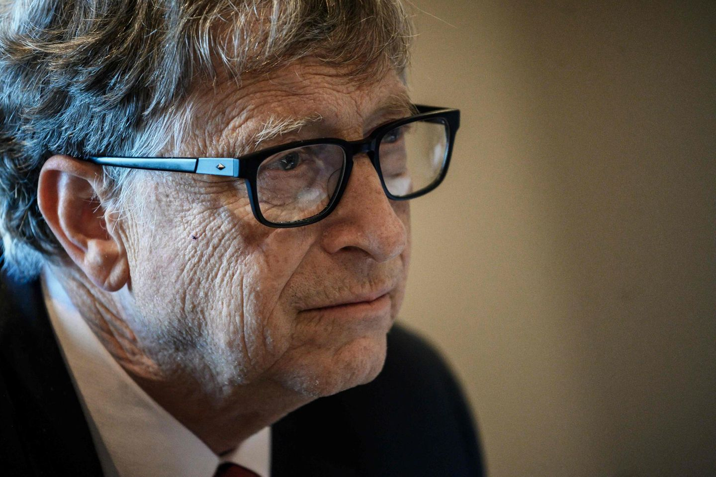 Bill Gates kritisiert den Umgang mit Corona-Tests in den Vereinigten Staaten