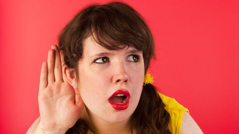Wie gut ist Ihr Gehör? Machen Sie den Test