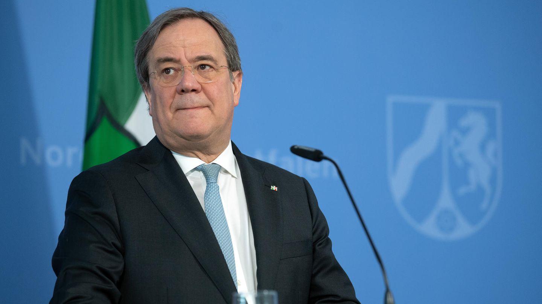 Armin Laschet (CDU), Ministerpräsident von Nordrhein-Westfalen