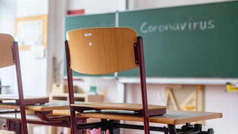 Leopoldina empfiehlt baldige Schulöffnungen