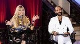 """Vip News: Massimo Sinato wünscht sich Heidi Klum bei """"Let's Dance"""""""