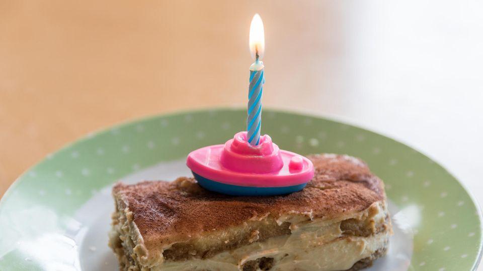 Geburtstag zu Corona-Zeiten