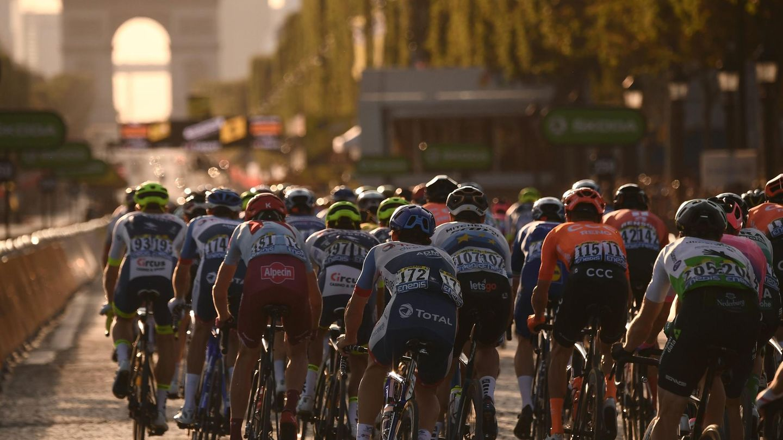 Tour de France 2020 - Coronavirus