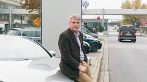 Rolf-Herbert Peters