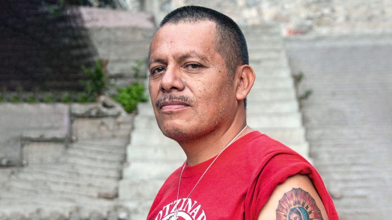 Clemente Rodríguez