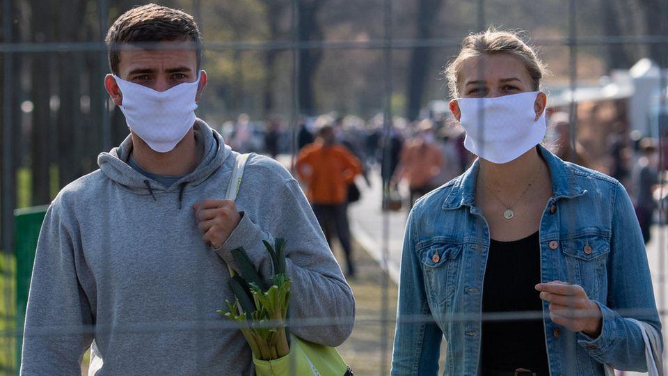Analyse zur Pandemie: Deutschland sicherstes Land in Europa