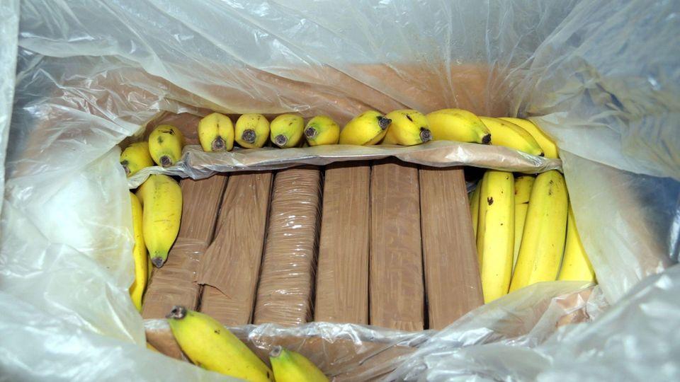 Die Bananenkiste