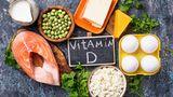 In diesen Lebensmitteln steckt Vitamin D