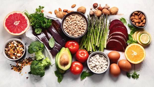 Folsäure findet man in diesen Lebensmitteln