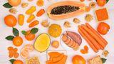 In diesen Lebensmittel gibt es Vitamin A