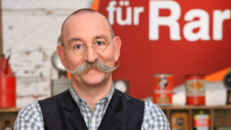 Bares für Rares: Moderator Horst Lichter