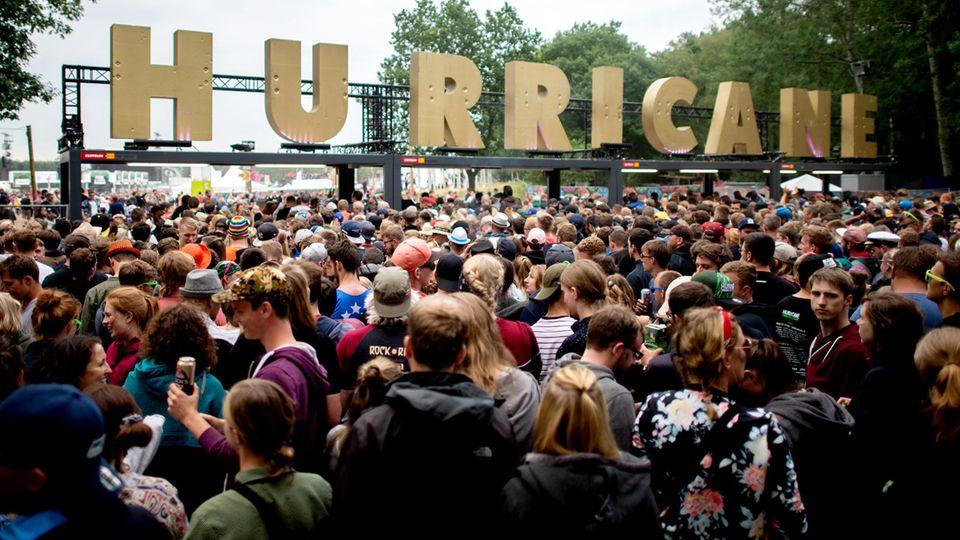 Hurricane-Festival 2019