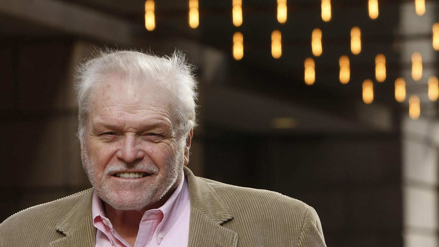 Brian Dennehy ist tot