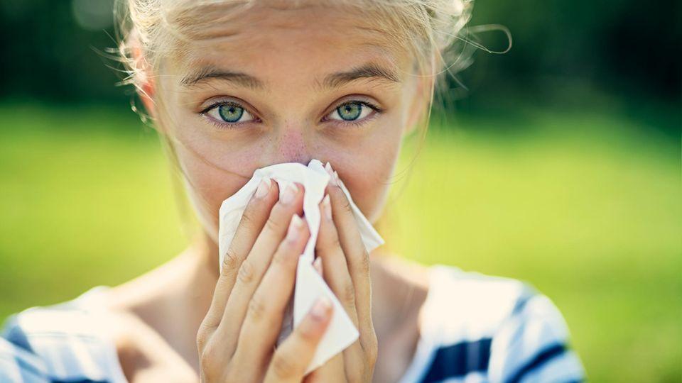 Covid-19: Heuschnupfen in Zeiten von Corona: Wie gefährdet sind Allergiker?