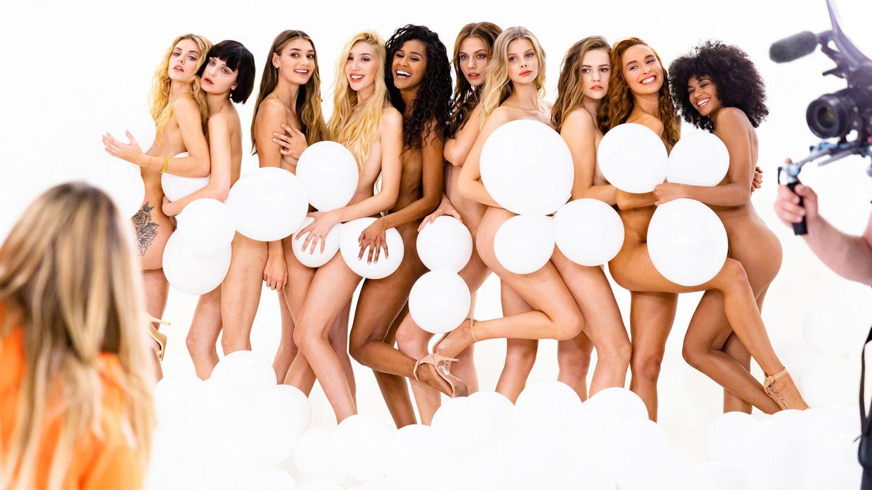 Nackt topmodel kandidatin germanys next Vor Sieg