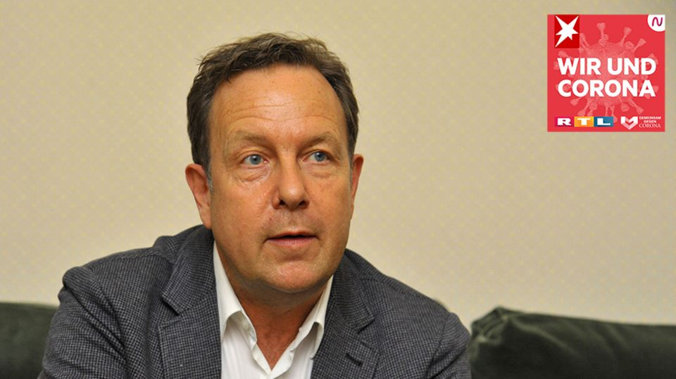 Ralf Kleber, Amazon-Deutschlandchef