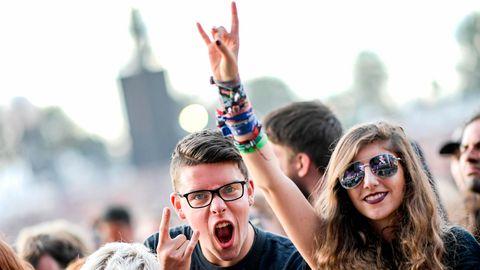 Bis Ende August wurden in Deutschland alle Festivals abgesagt