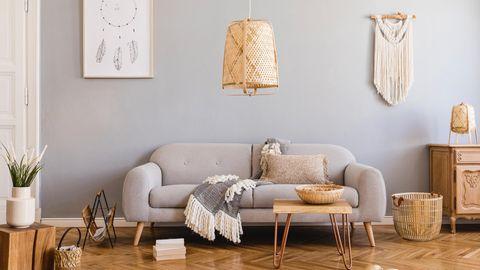 Wohntrends 2020: von skandinavischer Schlichtheit bis Art déco