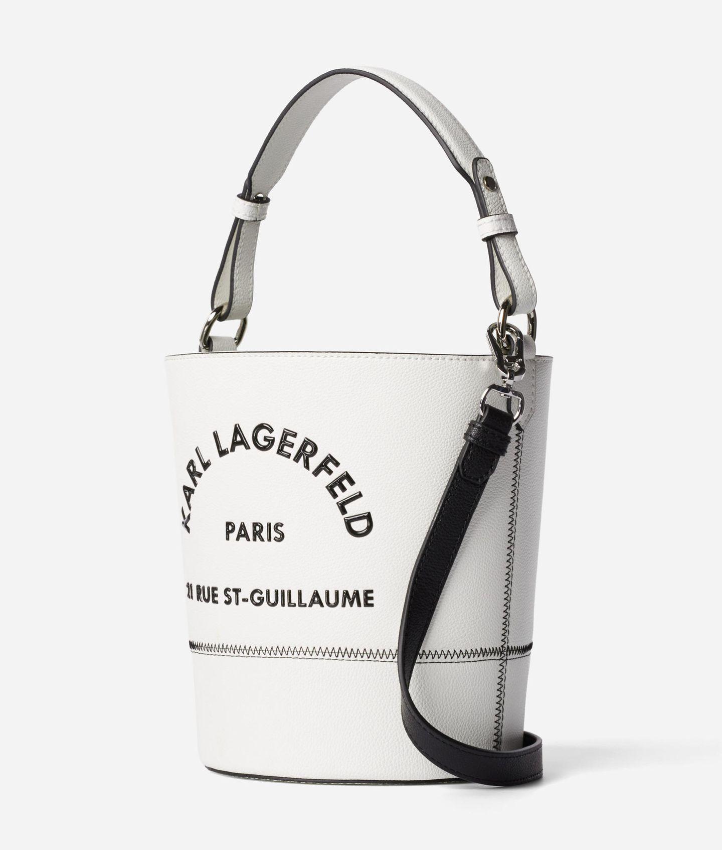 Beuteltasche Karl Lagerfeld