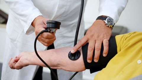 Ab Montag: Arztbesuch für Atemwegs-Krankschreibungen nötig