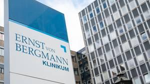 Klinik Postdam Ernst von Bergmann