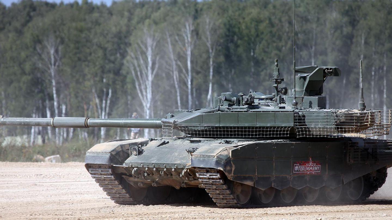 Technisch gesehen, geht auch der neueste T-90 teils auf Entwicklungen aus dem zweiten Weltkrieg zurück.
