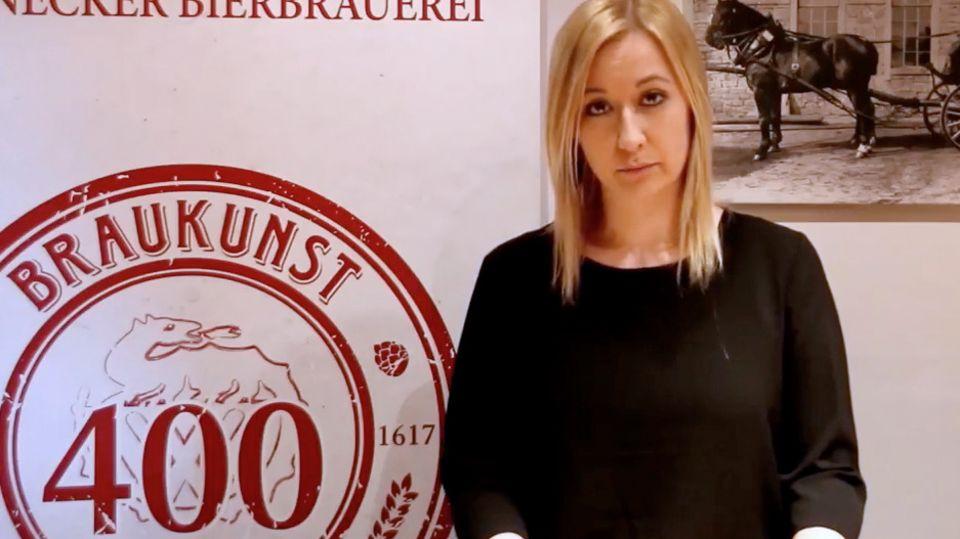 """Nach 400 Jahren: """"Wernecker Bierbrauerei"""" wird schließen."""