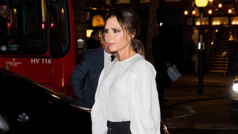 Victoria Beckham hat 30 ihrer Mitarbeiter beurlaubt