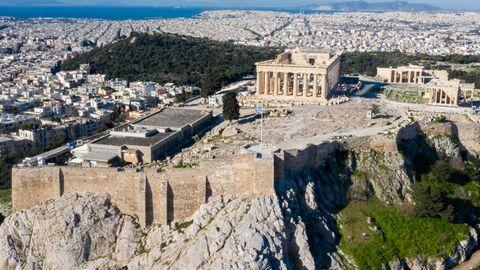 Seuchenbekämpfung: Griechenland und Corona – wie das Land in der Krise zum Vorbild wurde