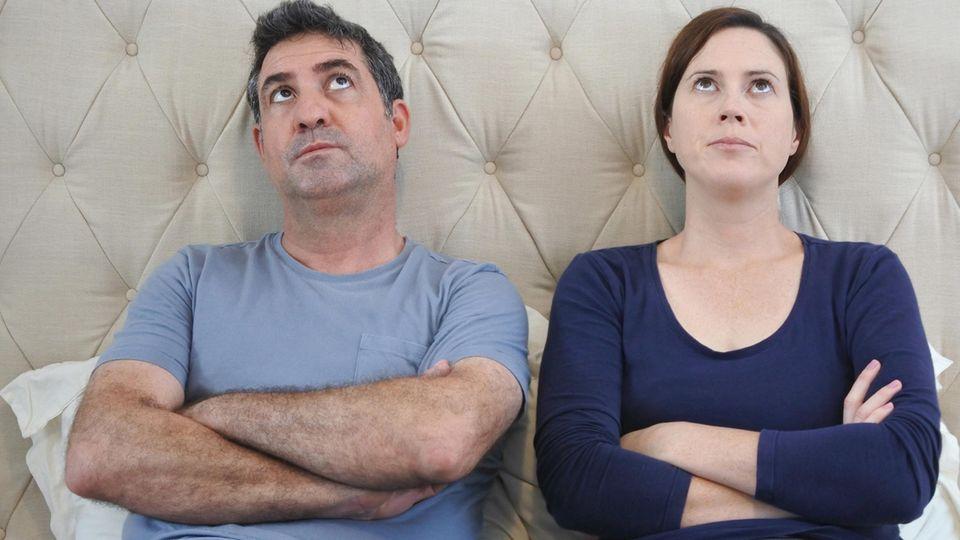 Szenen einer Ehe: Was macht Homeoffice mit Paaren? Bekenntnisse eines Gereizten