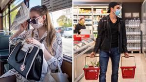 Maskenpflicht im ÖPNV und in Geschäften: was bedeutet das?