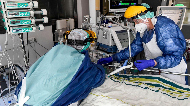 Covid-19 harmloser als Influenza? Warum man die Todeszahlen nicht miteinander vergleich kann
