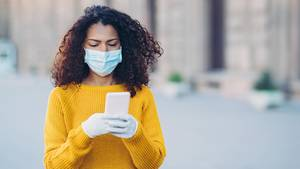 Die App gilt als eines der wichtigsten Werkzeuge gegen das Virus