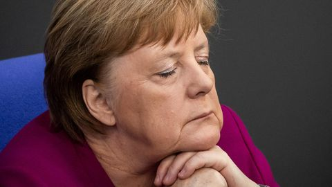 Krisenmanagement in der Pandemie: Warum jeder von uns heilfroh sein sollte, dass Angela Merkel noch Kanzlerin ist