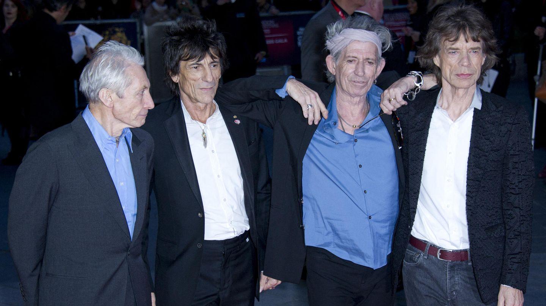 Rolling Stones melden sich zurück