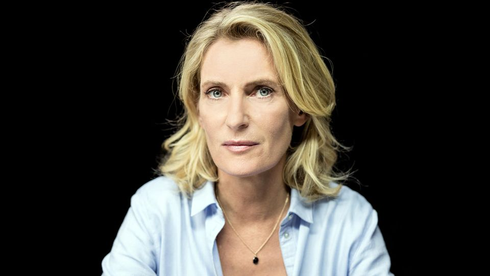 "Maria Furtwängler im ""Tatort"""
