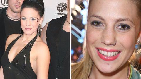 LaFee war ein beliebter Teenie-Star, heute ist sie als Schauspielerin tätig.