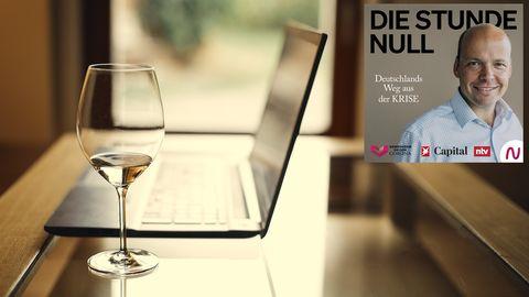 """""""Die Stunde Null"""": Trinken in der Krise: Bekommt Deutschland ein Alkoholproblem?"""