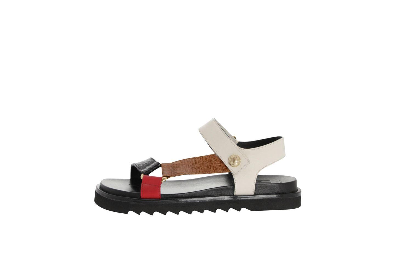 Sandalen von Billi Bi