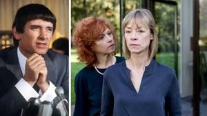 """Jenny Schily im """"Tatort"""""""