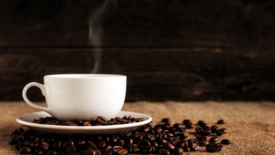 Kaffeevollautomat-Vergleich